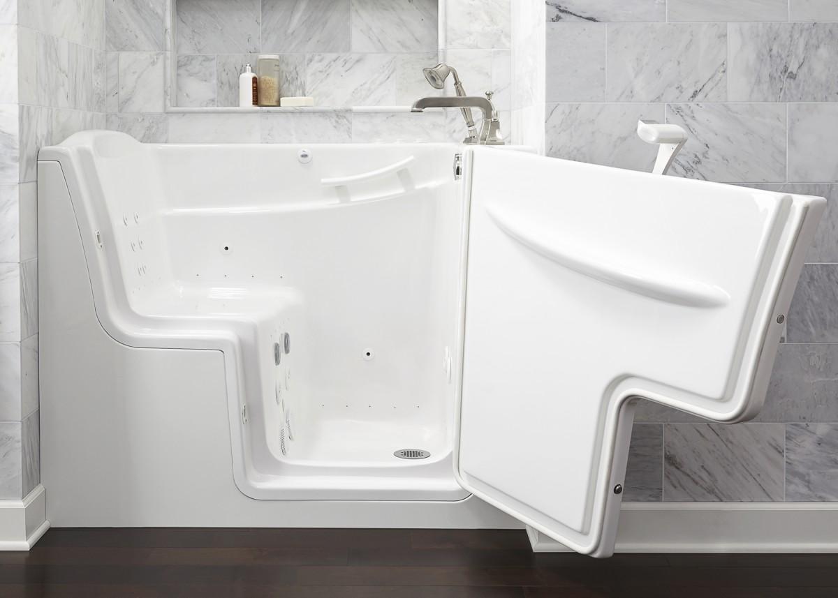 Best Rapid City Walk−In Bathtub Installer   Cain\'s Mobility SD